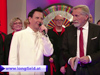Longfield Gospel Workshop bei der ORF-Brieflos-Show